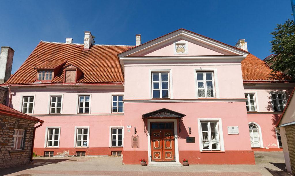 Nordic Consult Tööandjate Maja