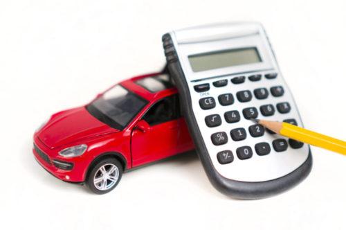 Firmaautode erakasutuse maksustamine muutub
