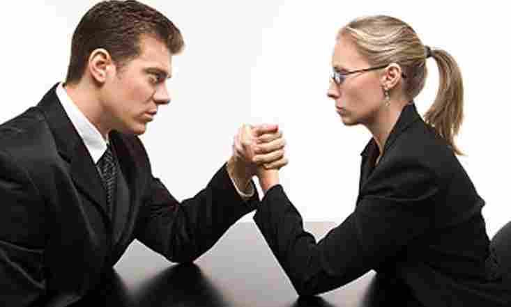 Mille poolest naised juhivad äri meestest paremini